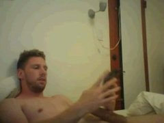jerkoff: waiting for someone