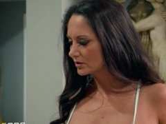 Ava Addams let my daughter be alone