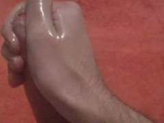 Want to see me cum? Part 2