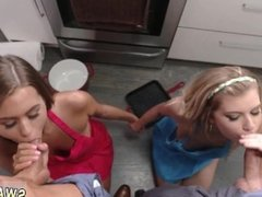 Skinny white teen bbc xxx The Treat Trade Pt. 2
