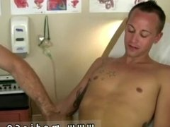 Guy spy physical exam hidden cam gay Brody was experiencing such a sore