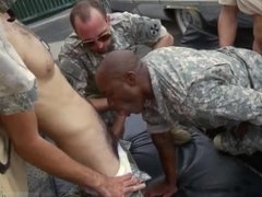 Military masturbation male gay Explosions, failure, and punishment