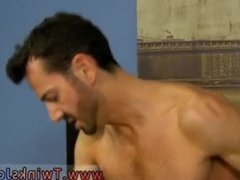 Best gay porn free full length When Bryan Slater has a tense day at work,