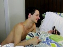 Xxx hot gay sex naked boy Bareback Boy Jessie Gets Covered In Cum!
