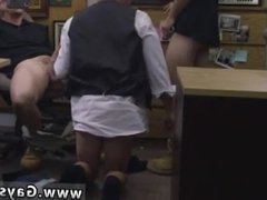 Boy touch boy in public tube gay Groom To Be, Gets Anal Banged!