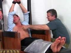Hot porn high school gay movie Gordon Bound & Tickle d