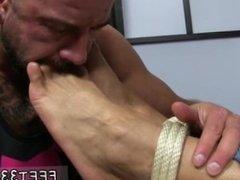 Hot gay sex sin old movie Dolf's Foot Sex Captive