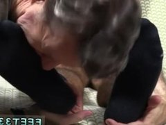 Twink foot gay orgy first time Ricky Larkin Shoots His Load As I Worship