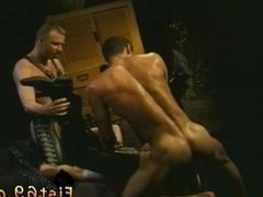 Clip sex gay men and boy It's a 'three-for-all' flick starspornographic