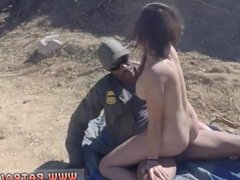 Police drugs mexico Latina Babe Fucked By the Law