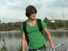 Cute emo boys cum in public and gay outdoor mature movies Anal Sex by The