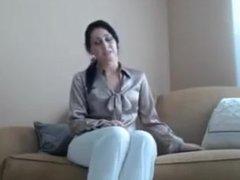 Sofa Farts Girl
