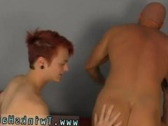 China penis sex gay porno and boy kissing with hairy daddy Never let it