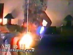 Pamela Anderson and Brett sex tape