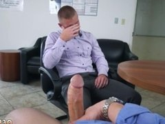 Gay porn massage to male ass Keeping The Boss Happy