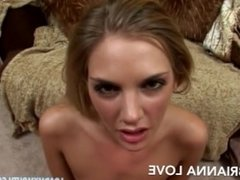 TOP 10 CUM SWALLOWS FROM LOADMYMOUTH