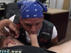 Mature sissy swallowing big penises gay That his motorcycle was his lover.