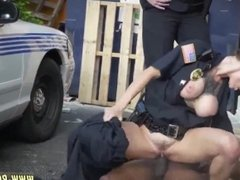 Jaelyn fox threesome first time I will catch any perp with a hefty