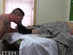Sex boy and gay philippines first time Braden Fucks Sleepy Adam's Feet