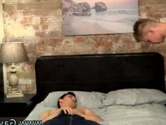 Guy having sex with inanimate object gay porn Luke Tyler And Daniel