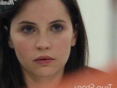 Felicity Jones Cute Filmography