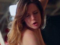 Samantha Bentley in Housemates 2 (2015)