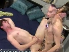 Various 1 twink gay porn and bear fat man sex movieture They both kick it