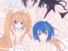 Highschool DxD NEW Ending 1
