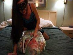 Gas Mummification 2