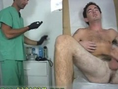 Doctor gay boys physical exam gallery first time He tucked it into my
