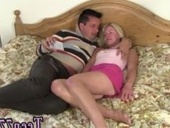 Hot hardcore threesome hd Desperate for a girlfriend he picks the doll he