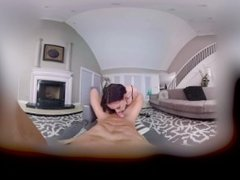 Chanel Preston Takes Your Dick Up Her Ass In Virtual Reality