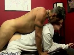 Gay sex nipples biting movies The guy returns home not sure what to