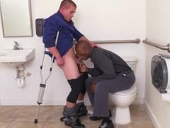 Black men nude amateurs gay The HR meeting