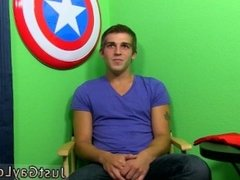 Male nude solo movie gay xxx Gorgeous Austin Ried might be new but he's