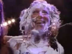 Young man gets creampied for the first time.