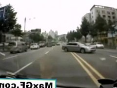 김여사 종합선물셋트 Ignorant motorists