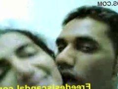 Malyali girl fun with boyfriend