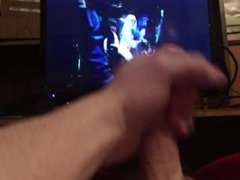 Cum and watch more Lady Gaga with me
