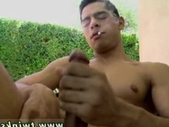 Moving cum gay porn movietures and straight brothers pissing on each