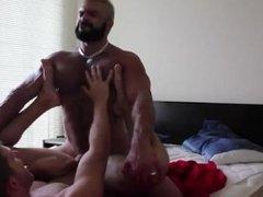 Rogan Richards Homemade sex tape