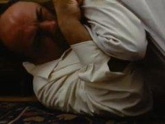 James Gandolfini trample