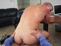 Nipple suck of chubby daddy gay porn gallery xxx Keeping The Boss Happy