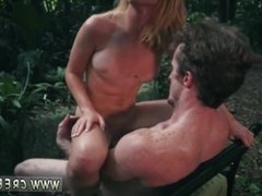 Brutal fantasy Raylin Ann is a sexy, super-steamy blonde who is so