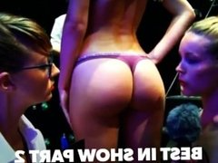 Best In Show Part 2 (Twerk PMV)