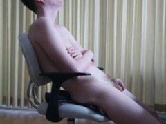 14 Minutes Of Anal Hush Plug & Cum Shots In 4K Ultra HD Gay Teen Twink Boy