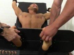 Videos gay porn foot boy xxx Muscular Tyrell Tickled