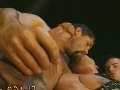 Monster gay black cock movietures They start out slowly, all trio laying