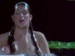 Elle Macpherson Nude Boobs In Sirens Movie