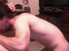 Fag suck Master